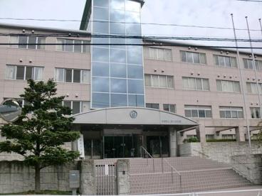 聖ヶ丘教育福祉専門学校