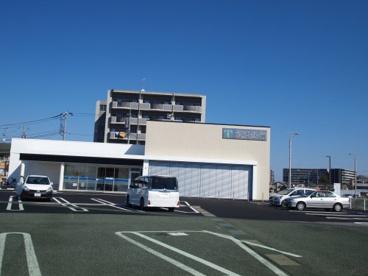 筑波銀行みらい平支店の画像1