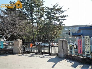 加古川市立浜の宮小学校