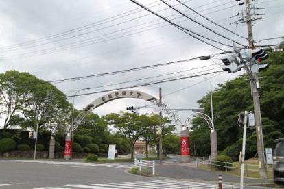愛知学院大学情報ページ|名古屋...
