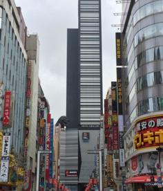 新宿 東宝 シネマ