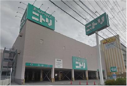 ニトリ 沖縄