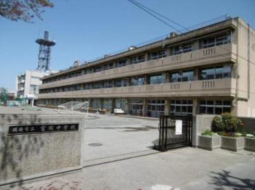 浦安市立富岡中学校情報ページ|...