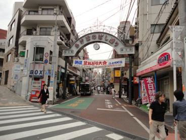 あけぼの橋通り商店街の画像1