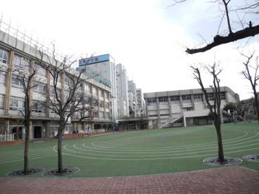 新宿区立戸塚第二小学校情報ペー...