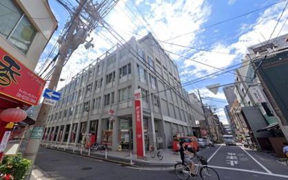 大阪東郵便局情報ページ|中央区...
