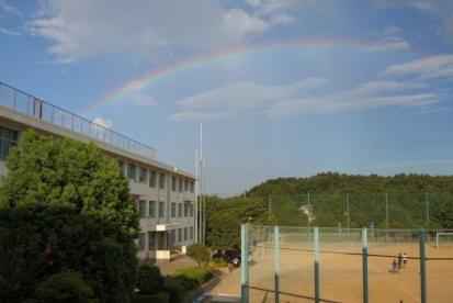 八王子市立石川中学校情報ページ...