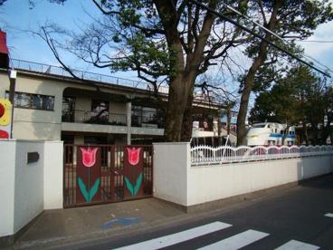 「和泉町幼稚園(東京都杉並区和泉2-25-7)」の画像検索結果