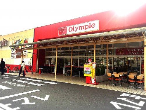 「オリンピック国立店(東京都国立市北3-39-1)」の画像検索結果