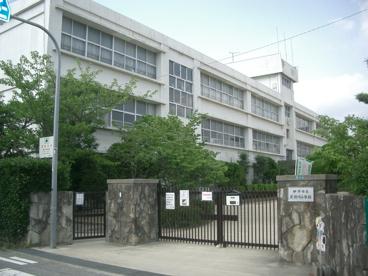 伊丹市立天神川小学校