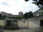 西宮市立上ヶ原中学校