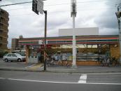 セブンイレブン西宮室川町店