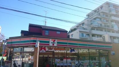 セブンイレブン 横浜大豆戸町店...