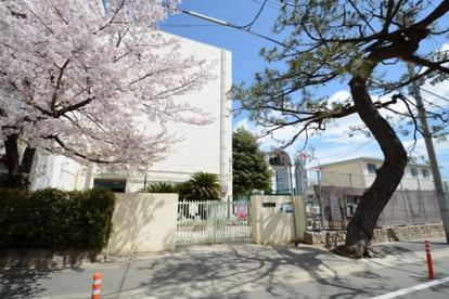 中学校 御影 神戸市限定安心できる10小学校を決めましょか(ID:993085)
