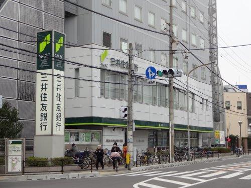 三井 住友 銀行 八尾 支店