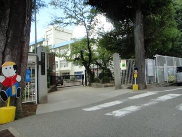 川西市立東谷小学校