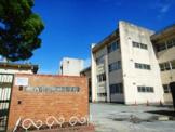 川西市立明峰小学校