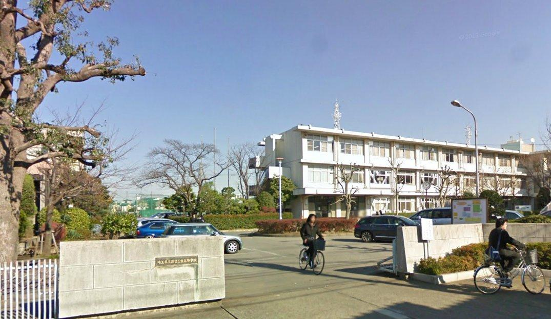 埼玉県立川口工業高等学校情報ペ...