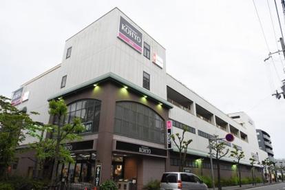ピーコックストア武庫之荘店