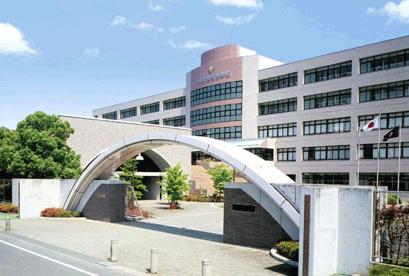 浜松啓陽高等学校