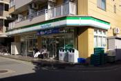 ファミリーマート猪名寺駅前店