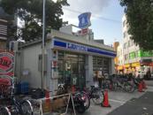 ローソン 尼崎武庫之荘駅前店