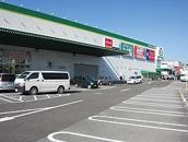 ミドリ電化 伊丹店