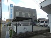 池田泉州銀行 山下支店
