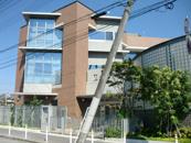 武庫川女子大学附属保育園