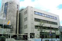 甲子園警察署の画像1