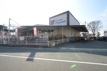 スーパー万代尼崎食満店