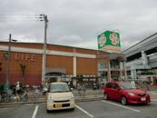 スーパーライフ武庫川店