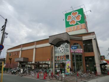 ライフ武庫川店