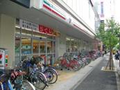 セブンイレブン 阪急武庫之荘駅店
