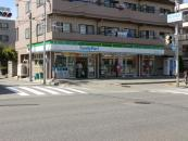 ファミリーマート 尼崎大庄西町店