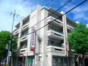 尼崎信用金庫 武庫之荘駅南出張所