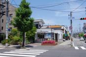尼崎北警察署西武庫交番