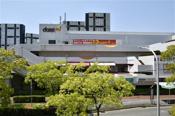 グルメシティ芦屋浜店