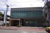 池田泉州銀行芦屋支店