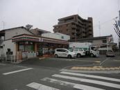 セブンイレブン尼崎上坂部3丁目店