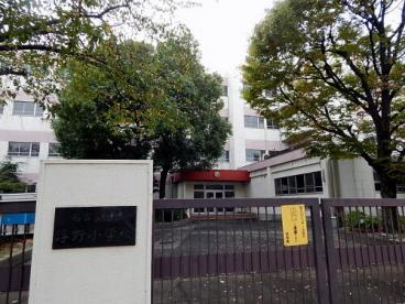 浮野小学校情報ページ|名古屋市...