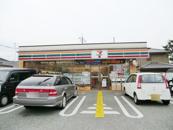 セブンイレブン 尼崎富松町2丁目店