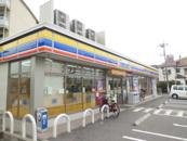 ミニストップ 尼崎口田中店