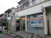 尼崎上坂部二郵便局