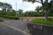 シラカシ公園