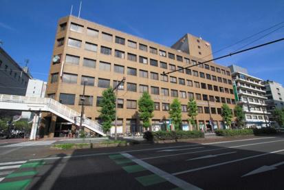 岡山中央郵便局情報ページ|岡山...