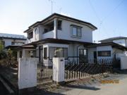 北上市上野町中古住宅の画像