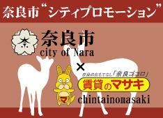 奈良市役所×賃貸のマサキモニタリング画像