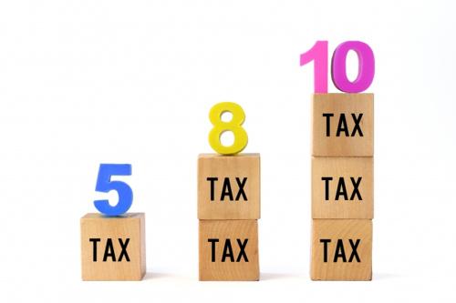 消費税増税で住宅ローンの金利にどんな影響があるの? リビングボイス