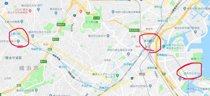 横浜国立大学 賃貸 一人暮らし 上星川 アクシス 不動産